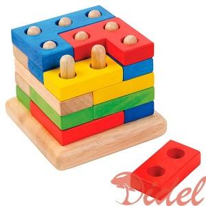 Сортер «Куб»