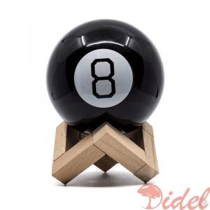 Magic 8 ball на английском языке