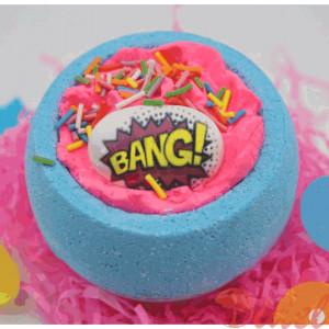Бомбочка для ванны Pop Art