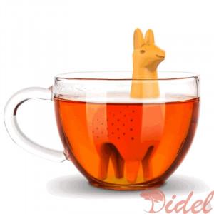 Заварник для чая Лама