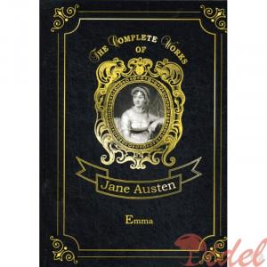 Emma = Эмма: роман на англ.яз. Austen J.