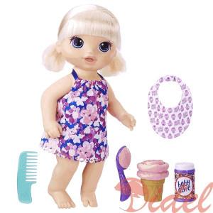Кукла Хасбро Baby Alive