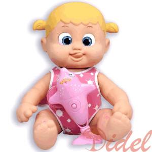 Куклы и пупсы Bouncin' Babies
