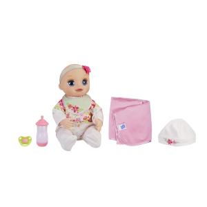 Куклы и пупсы Хасбро Baby Alive