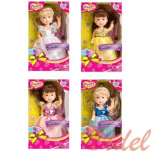 Куклы и пупсы Paula