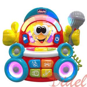 Музыкальная игрушка CHICCO TOYS