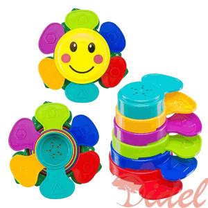 Детские игрушки для ванной Happy Baby