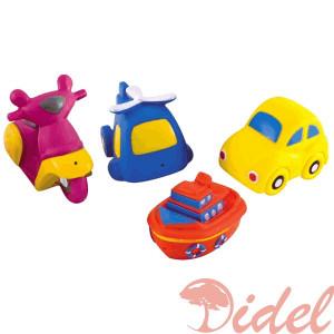 Детские игрушки для ванной Canpol babies
