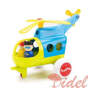 Вертолет Vikingtoys