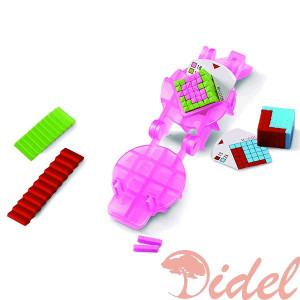 Игровые наборы Pretty Pixels