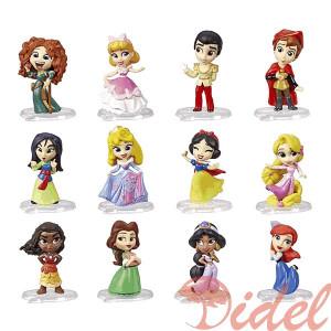 Игровые наборы и фигурки для детей Хасбро Принцессы диснея
