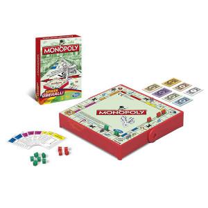 Настольная игра Хасбро Monopoly