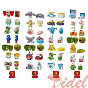 Игровые наборы и фигурки для детей Хасбро Трансформеры