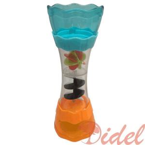 Детские игрушки для ванной Infantino