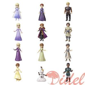 Куклы и пупсы Хасбро Принцессы диснея