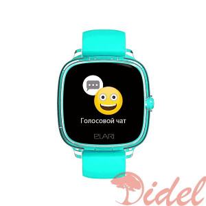 Часы Elari