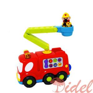 Игрушечные машинки и техника Childs Play